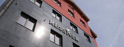 Ressner FM_Hausfront